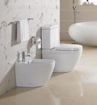 European Style Two Piece Toilet/ceramic Toilet Seat ...