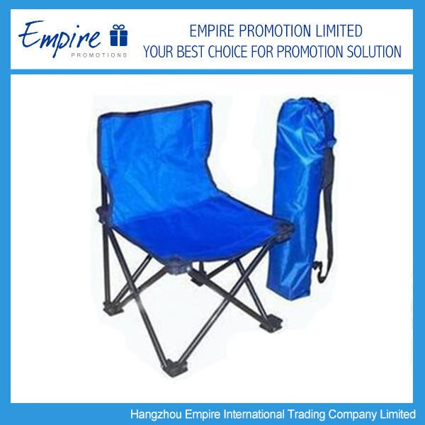 populaire petite chaise pliante de camping pliage chaise de plage