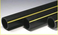 Yellow LPG Gas Pipe PE100 Pipe, View gas pipe pe100 pipe ...