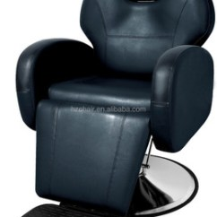 Dryer Chairs Salon Red Leather Counter 2015 Durable Recling Hair Barber For Man Chair