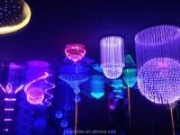 Decorative Lighting Optic Fiber Colorful Decorative ...