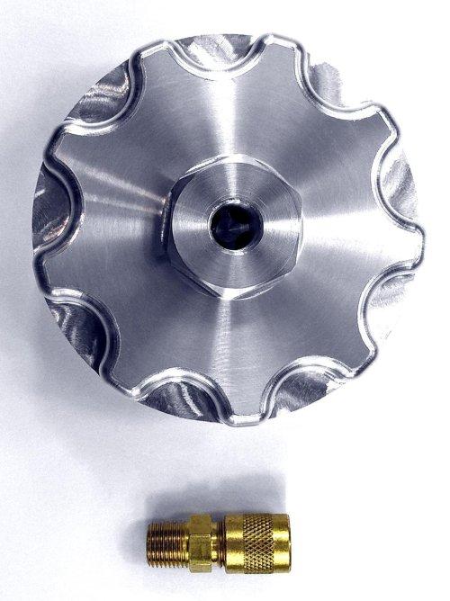 small resolution of elonn aluminum fuel filter housing cap for 2010 2017 dodge ram 2500 3500 4500 5500 6 7l cummins diesel engine