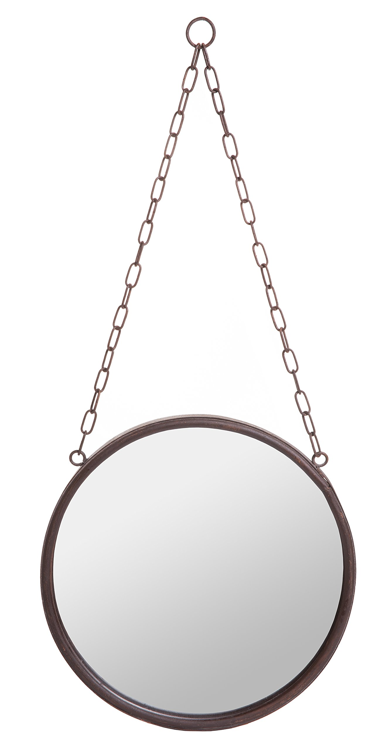 cheap large hanging mirror
