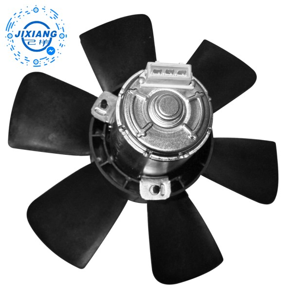 Car Vw Radiator Engine Parts Cooling Fan Motor