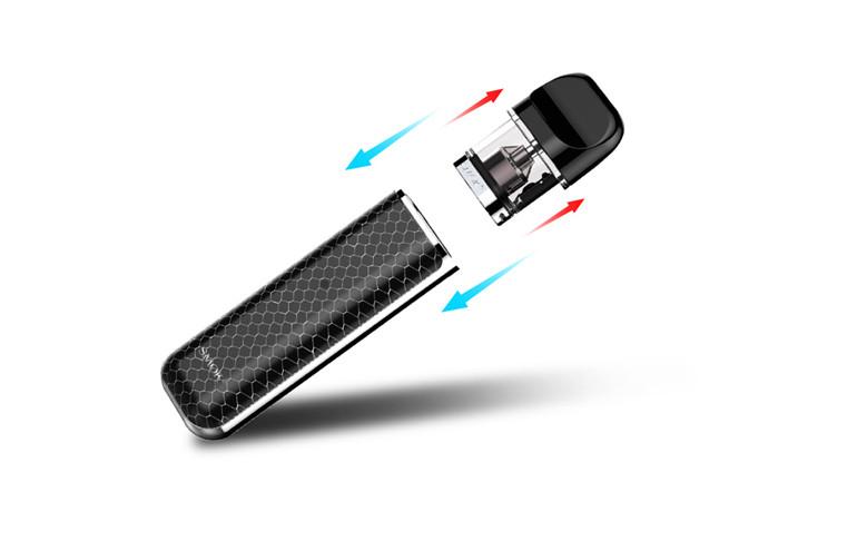 Best Electronic Cigarette In Stock Vape Pod System Novo