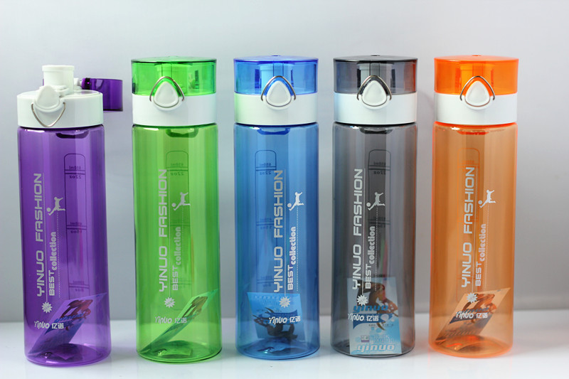 Personalized Plastic Gym Water Bottles,Personalized Bike ...