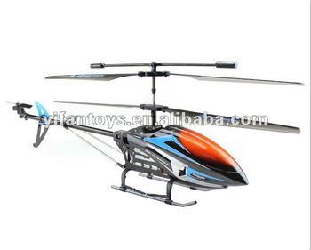 6023 3.5ch Alloy Simulation Big Radio Control Rc Drone