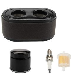 get quotations harbot 127 9252 air filter 120 4276 oil filter tune up kit for [ 1000 x 1000 Pixel ]