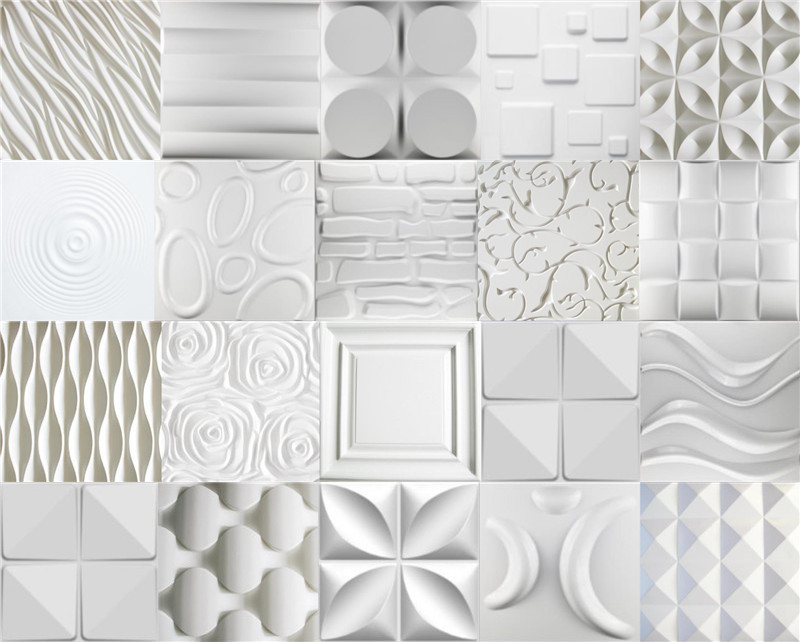 texture paint designs for living room india big mirror ideas modern design embossed interior pu 3d panel wall ...