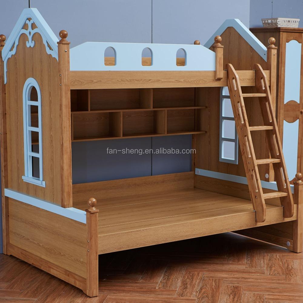 Dormitorios Con Literas Para Nios Las Literas Ahorran