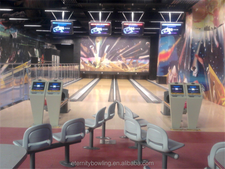 Bowling Desk Bowling Chair Manufature Price Bowling