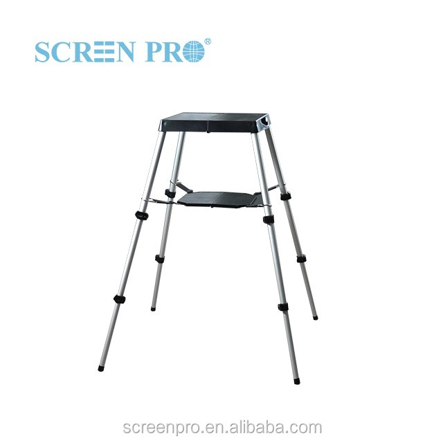 2018 Sams New Motorized Tab-tensioned Projection Screen