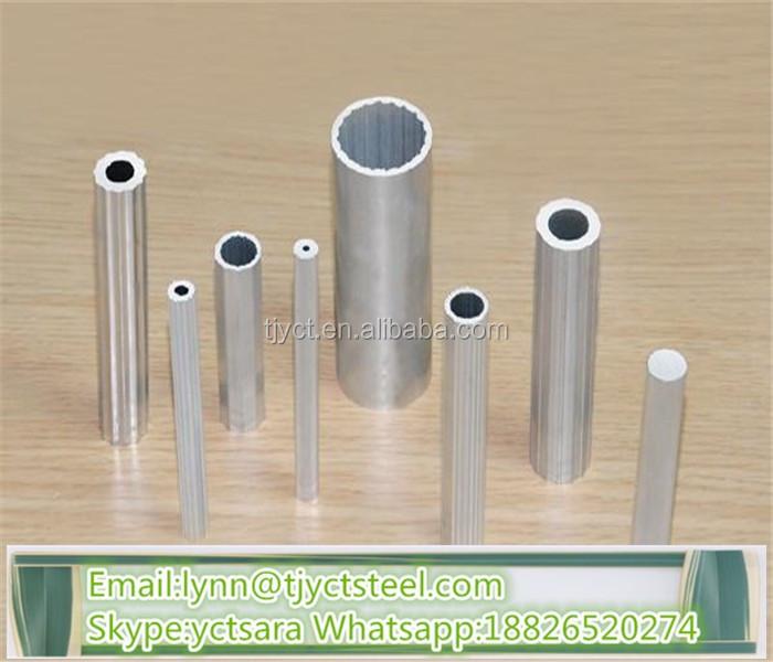 5052 Aluminum Tube,Aluminum Pipe