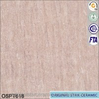 Homogenous Granite Flooring Glazed Porcelain Tiles