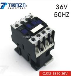 wiring phase 3 contactor telemagnetique wiring diagram schema cjx2 1810 ac contactor lc1 18a 36v 50hz [ 1000 x 1000 Pixel ]