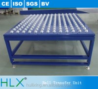 Conveyor Ball Transfer Roller Table Photo