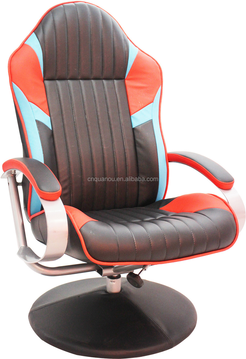 lazy boy lift chair parts high wood workwell racing recliner with ottoman office car gaming - buy seat ...