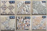 Non Slip Ceramic Floor Tile Outdoor Tile - Buy Outdoor ...