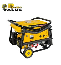top quality gasoline generator with strong generac portable generator parts [ 1000 x 1000 Pixel ]