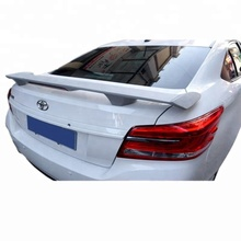 toyota yaris trd spoiler grand new veloz 1.3 silver suppliers and manufacturers at alibaba com