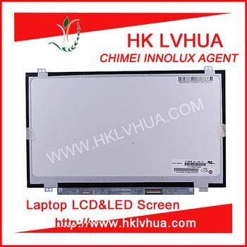 Panel Lcd Led 14 0 Inch B140xtn02