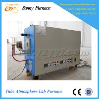 Rotary Tube Furnace - Buy High Temperature Electric ...