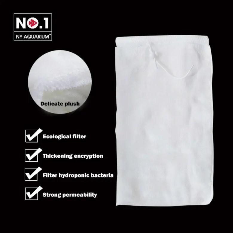 NO.1 Aquarium fish tank filter cotton