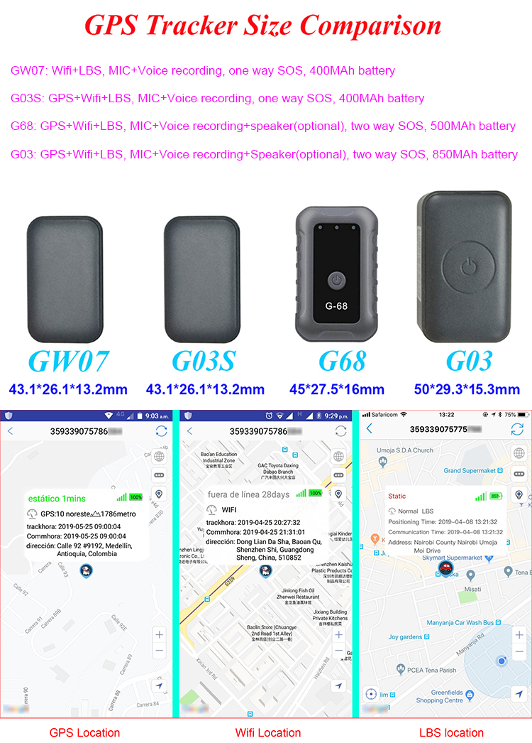 Jewelry Tracking Device : jewelry, tracking, device, Waterproof, Jewelry, Pendant, Personal, Tracker, Anti-lost, Tracking, Device, Kids/ladies, Device,Gps, Gsm,Gps, Product, Alibaba.com
