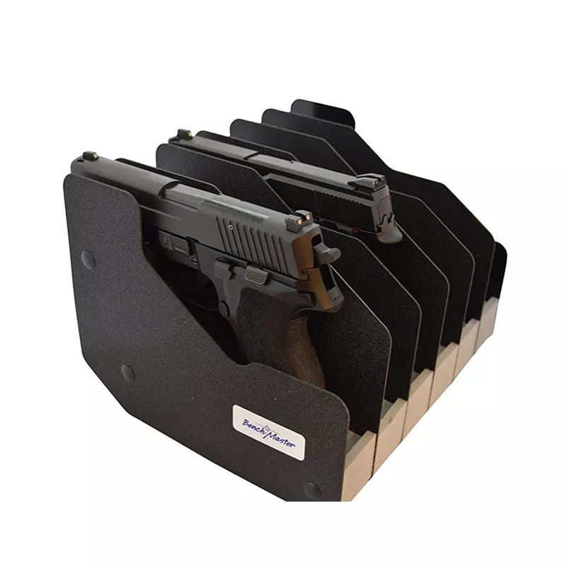 weapon rack 6 gun pistol rack gun safe storage accessories buy gun rack gun storage rack pistol rack product on alibaba com