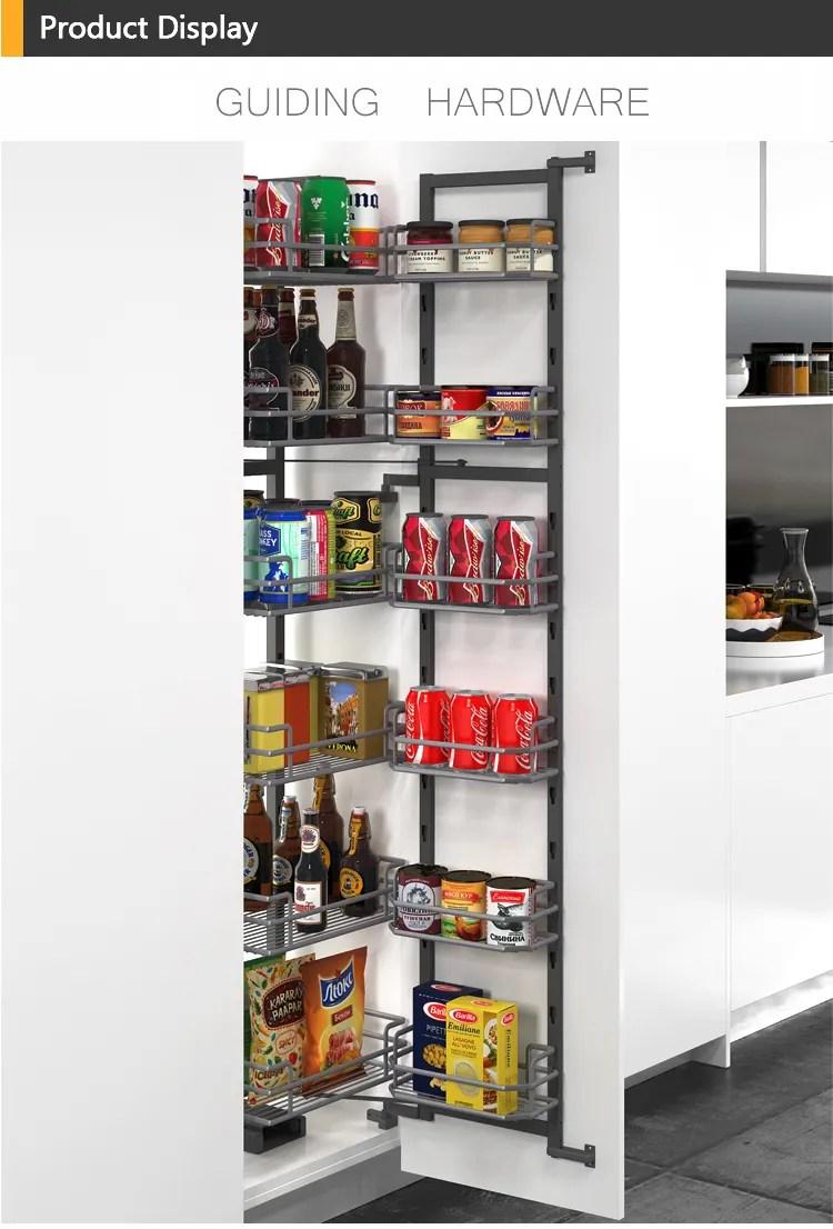 Kitchen Drawer Blind Corner Cabinet Organizers Diy Soft Closing Sliding Pantry Freestanding Larder Units For Kitchens Buy Kitchen Drawer Blind Corner Cabinet Organizers Diy Soft Closing Freestanding Larder Units For Kitchens Product On