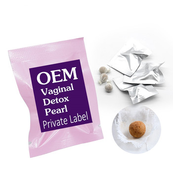 Women Infertility Care Original Yoni Detox Pearls Vagina ...