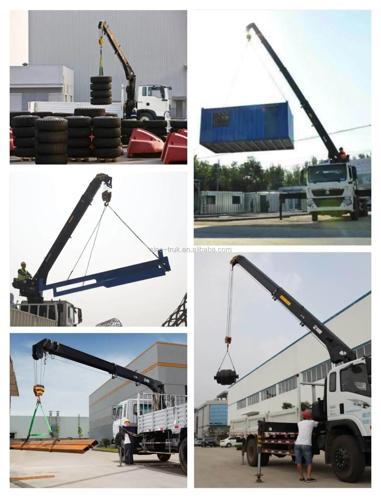 5 Ton Crane Truck For Sale : crane, truck, Lifting, Capacity, Crane, Truck, Mounted, India, Mounted,Truck, Specifications,Mini, Product, Alibaba.com