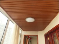 New Decorative Design Wood Ceiling Panels - Buy Wood ...