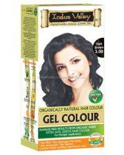 natural herbal cream hair color