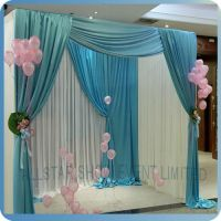 Cheap Dropship Pipe And Drape Systems For Wedding ...
