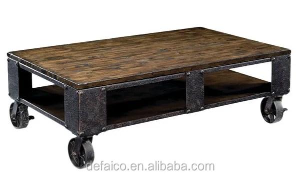 rustic industrial style living room coffee table with wheels buy coffee table with wheels rustic coffee table with wheels rustic industrial style