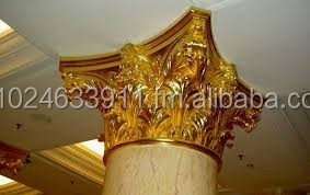 Gilding Gold Leaves For Home Decor Gilding Gold Leaves For