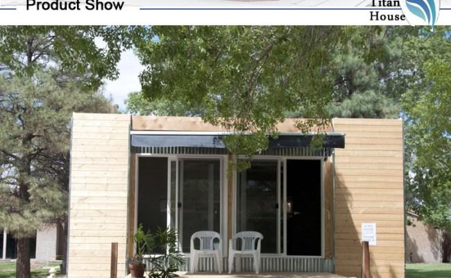 Flat Pack Folding Trailer Tiny House In Australia Buy