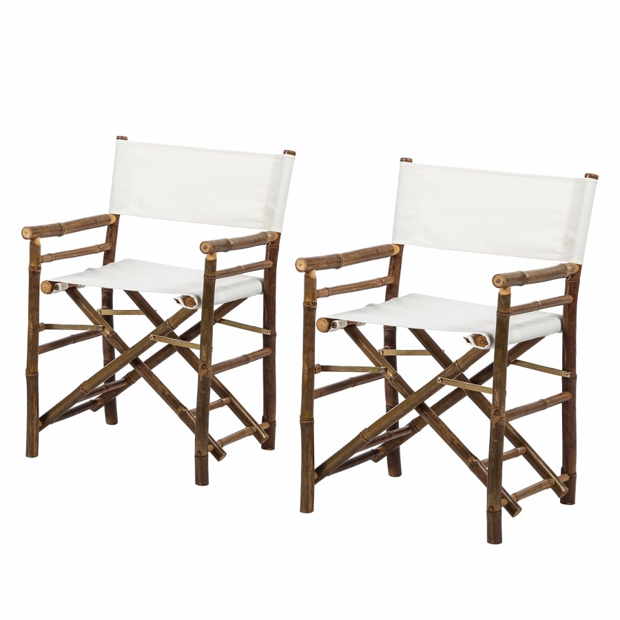 bamboo directors chairs white leather wingback chair director outdoor furniture buy canvas