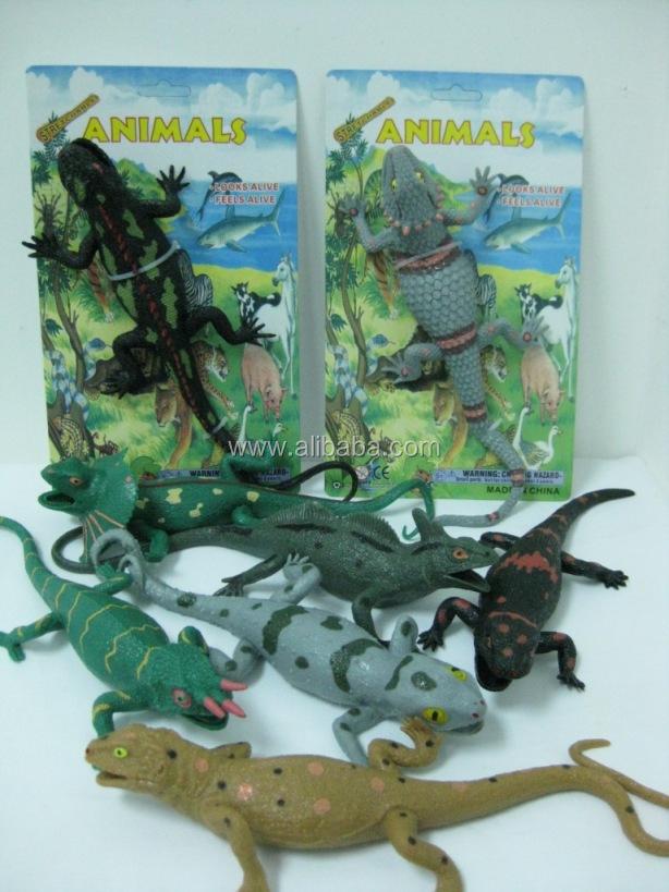 Stretchy ToysDinosaursAnimalFarm LifeWildSafari