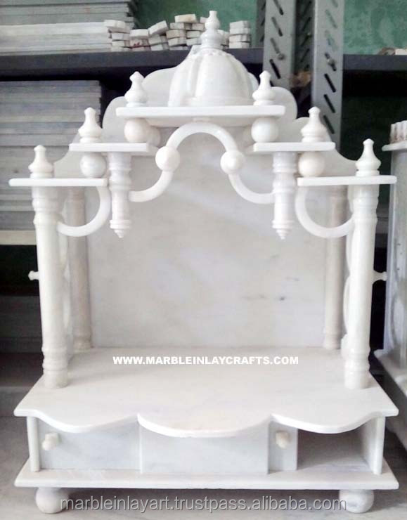 White Marble Temple Home Decoration Buy Marble Temple Indoor