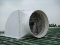 Big Airflow Industrial Exhaust Fan/ventilation Exhaust