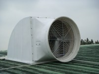 Big Airflow Industrial Exhaust Fan/ventilation Exhaust ...