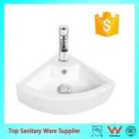 Rectangular Wall Mounted Narrow Sink - Buy Narrow Sink ...