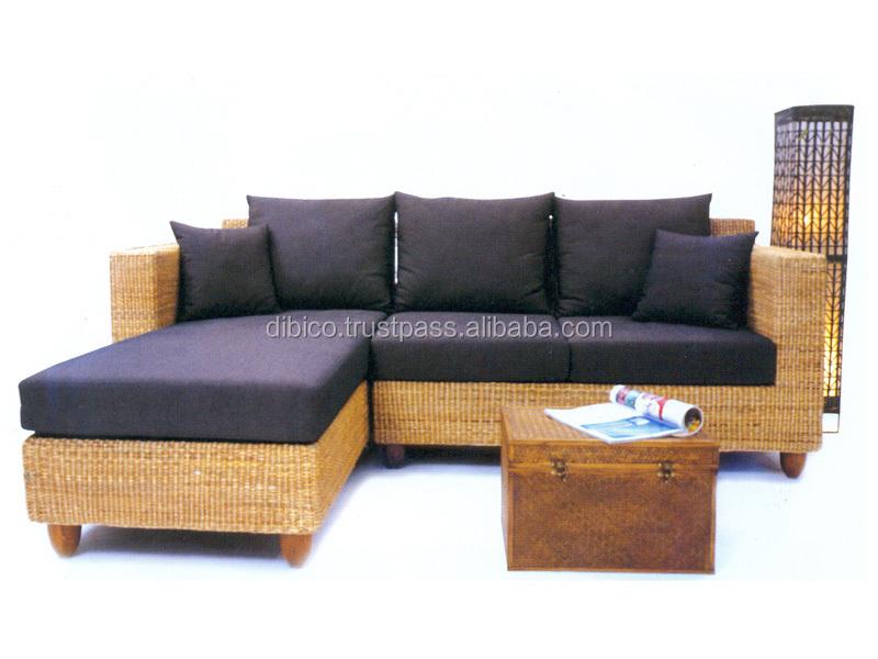 kensington chaise sofa bed modern recliner uk wicker beds rattan and sofas sleeper island ...