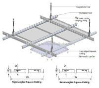 Ceiling Tiles,Aluminium Ceiling Tiles,Lay In &clip In ...