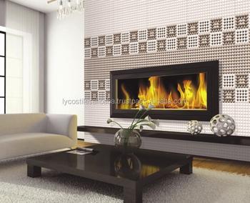 Wall Tiles Design For Hall