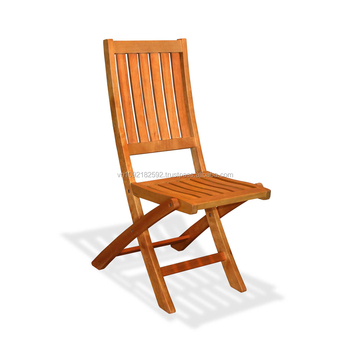 Houston Folding Chairgarden Furniture Wooden Chair
