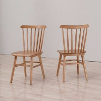 Nordic Furniture Design Windsor Chair Scandinavian Dining