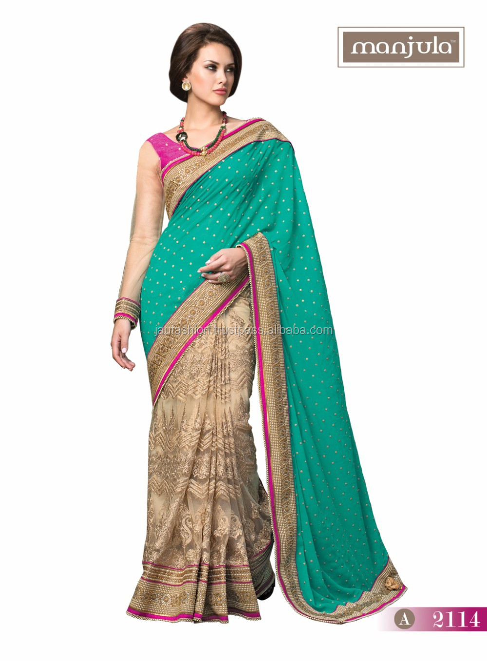 Wholesale Dress Material Manufacturers In India